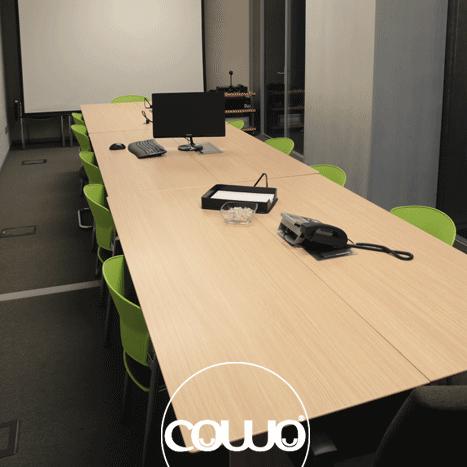 Meeting Room Coworking Verona Est