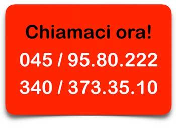 Telefono Coworking Trieste